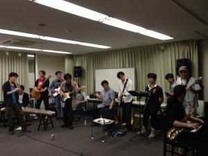 秋葉原イベントスペース 音楽演奏 演奏会