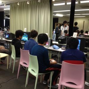 テレビゲーム イベント 秋葉原 イベントスペース オフ会