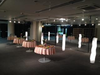 イベント パーティ 秋葉原の会場