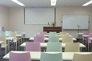 セミナー室,会議室,研修会