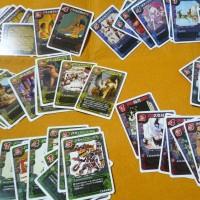 カーゲームイベント カードゲームオフ会