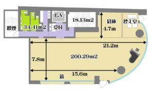 地図 マップ 所在地 アクセス 秋葉原ハンドレッド
