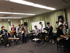 アニソン 音楽ライブ 演奏会 バンド 秋葉原