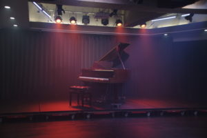 グランドピアノ 演奏会 クラッシックコンサート 秋葉原