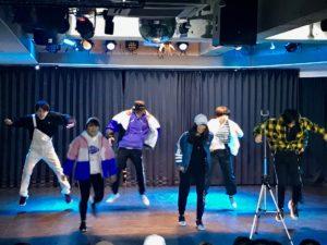 ダンスイベント ダンス発表会 秋葉原イベントスペース