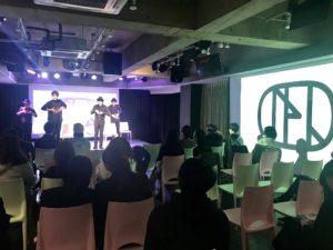 プロジェクター スクリーン イベント ライブ ダンス 発表会