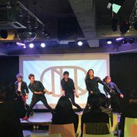 ダンスイベント ダンス発表会