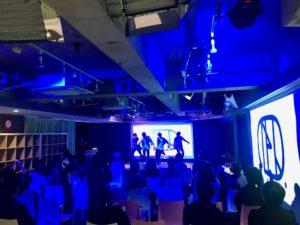 ダンスイベント 秋葉原イベントスペース 秋葉原ハンドレッドスクエア倶楽部