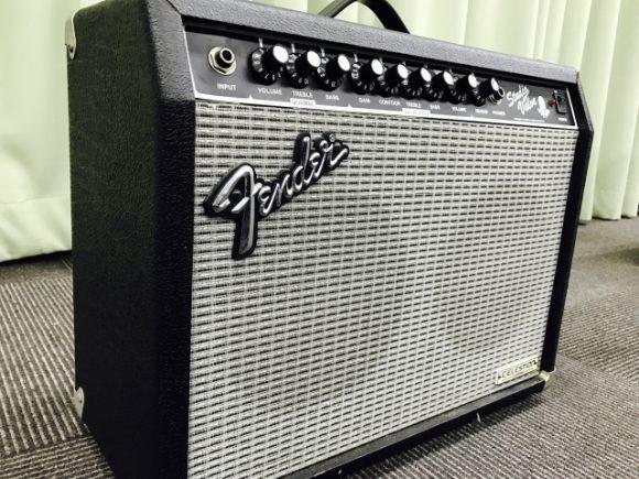 ギターアンプ3台
