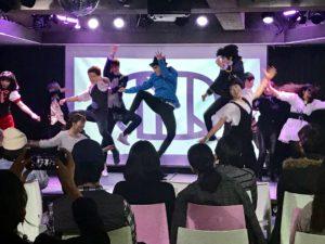 ダンスイベント ダンス発表会 秋葉原イベント会場