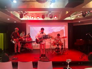 音楽ライブ 音楽フェス ステージ