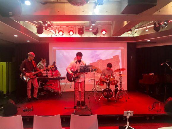 ライブ 演奏会 発表会