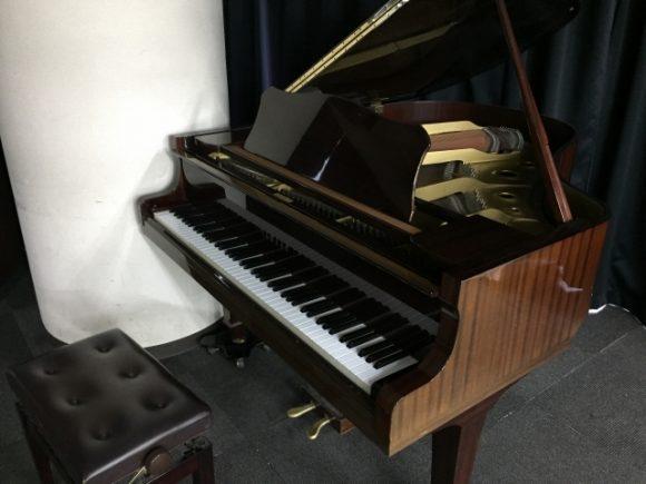 グランドピアノ オーケストラ練習 吹奏楽練習 音響機材 貸切イベント会場レンタルスペース