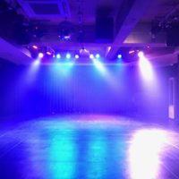 ステージ照明 照明設備