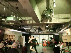 秋葉原ハンドレッドスクエア倶楽部 イベント情報 ダンスイベント ライブ