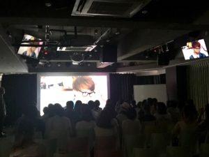 トークショー 秋葉原イベントスペース