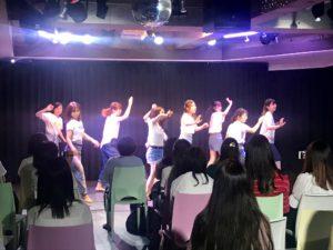 秋葉原ダンススペース イベントスペース ダンス発表会会場