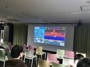 大型スクリーン 秋葉原 レンタル会場