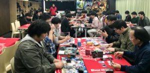 カードゲームイベント 秋葉原カードイベント