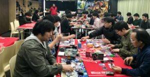 秋葉原 カードゲームイベント