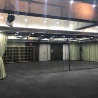 10m鏡面 秋葉原イベントスペース