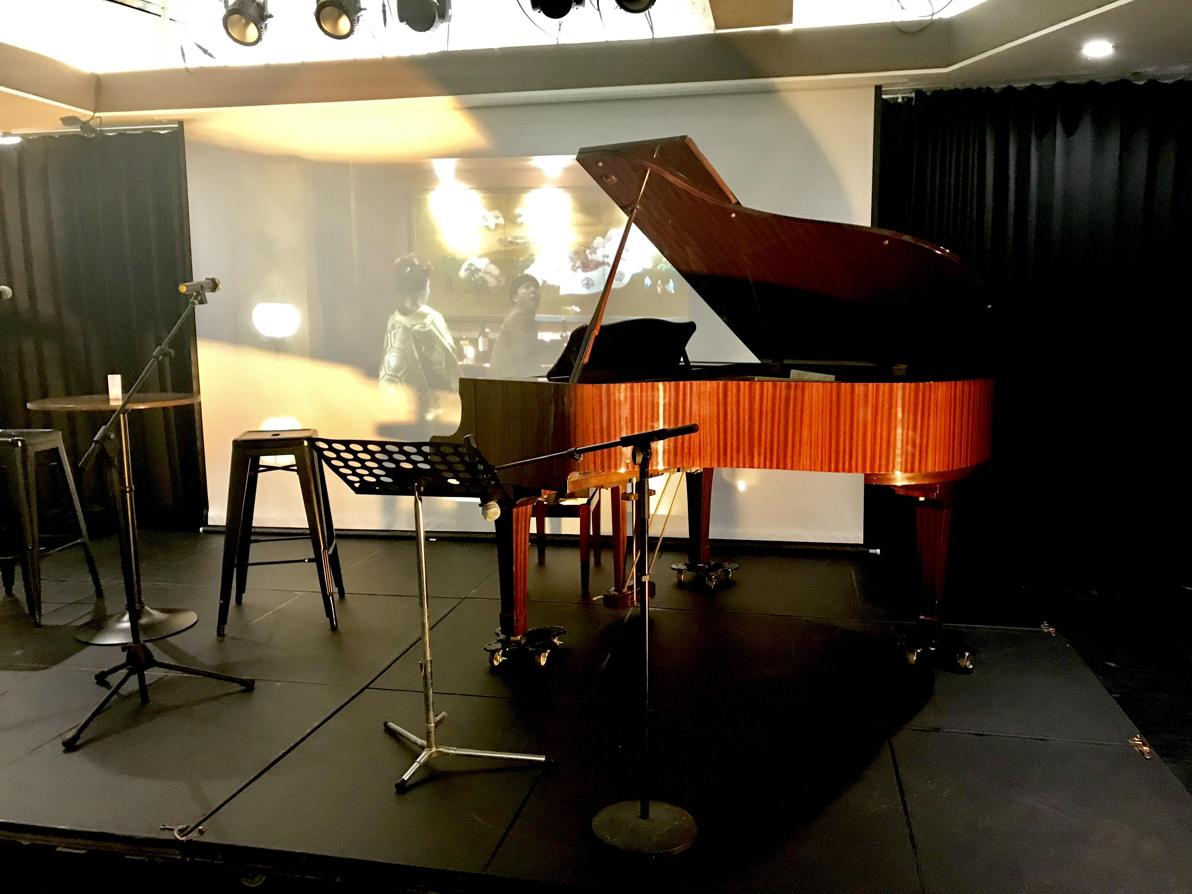 グランドピアノ,ライブ,演奏会,