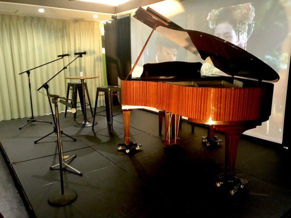 グランドピアノ,演奏会,ホール,コンサート会場,