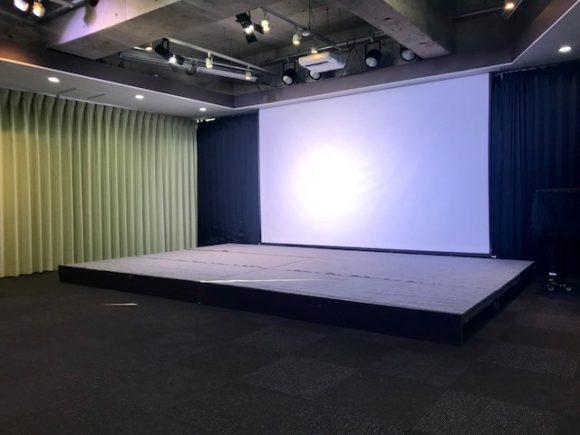 ステージ 舞台