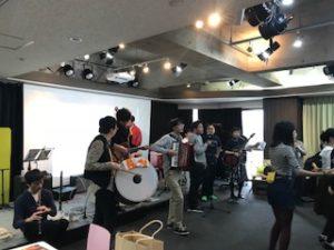 音楽ライブ 民族音楽 民族舞踊