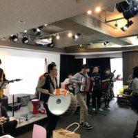 ライブ 演奏会 秋葉原ライブ会場