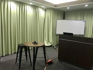 備品 秋葉原ハンドレッドスクエア倶楽部 秋葉原セミナー会場