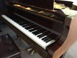 グランドピアノ 貸切イベント会場レンタルスペース