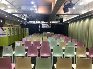 秋葉原イベントスペース トークショー イベント