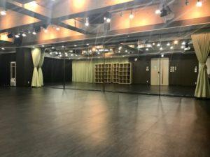 秋葉原ダンススタジオ ホール ダンスイベント