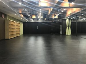 ダンスイベント ダンスレッスン ダンス発表会 秋葉原 ダンススタジオ
