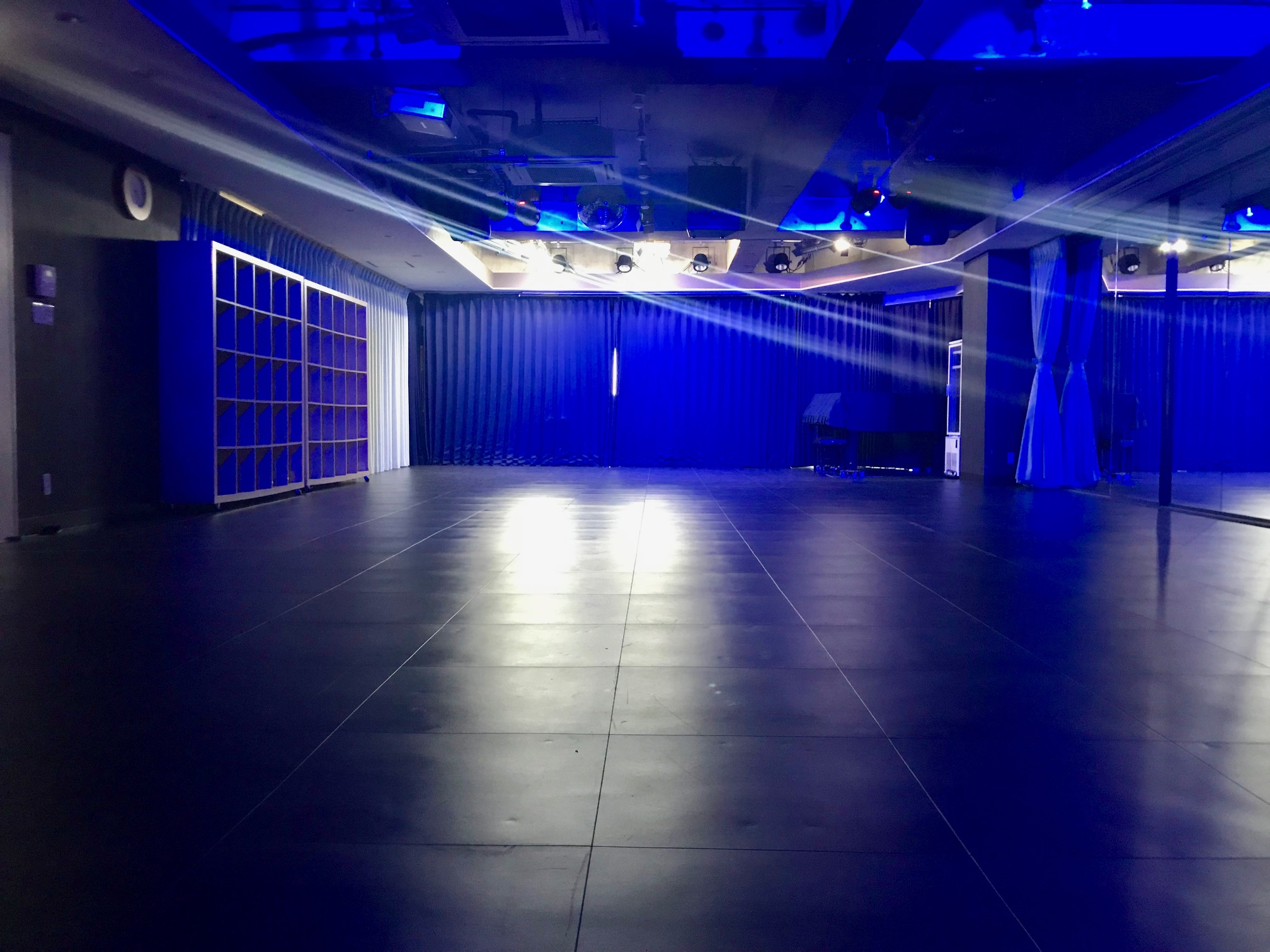秋葉原イベントスペース 秋葉原レンタルスペース ダンスイベント