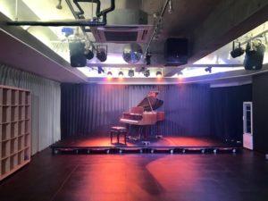 グランドピアノがある会場 秋葉原イベントスペース 秋葉原貸しホール 演奏会 ピアノ発表会