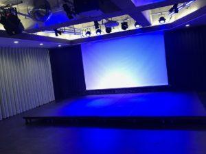 ダンスイベント ダンス発表会 秋葉原 イベントホール