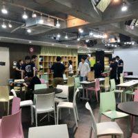 ゲームイベント オフ会 秋葉原イベントスペース