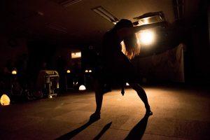 ダンスイベント 秋葉原 イベントスペース