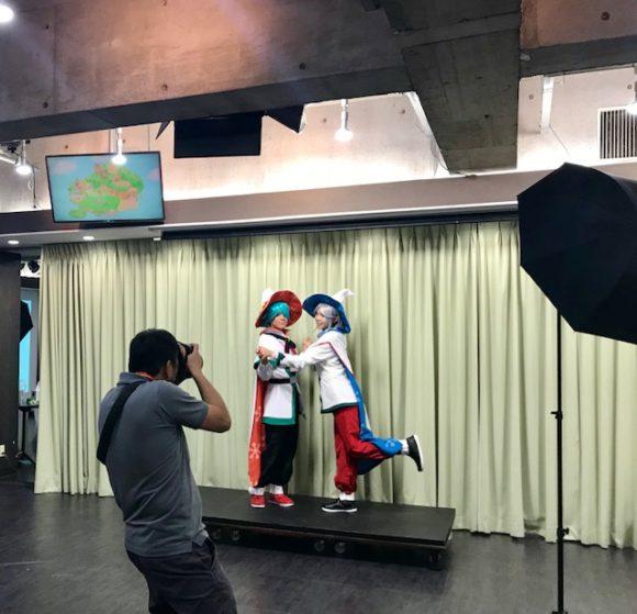 コスプレ 撮影会 秋葉原レンタルスペース