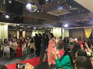 インド交流イベント