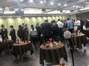 秋葉原ハンドレッドスクエア倶楽部 パーティー会場 懇親会会場