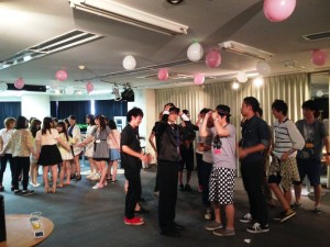 20140705 party