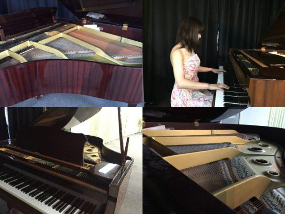 グランドピアノが無料で利用できるイベント会場レンタルスペース