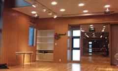 原宿スタジオ