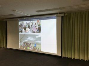 ゲームイベント 秋葉原 レンタルスペース スクリーン プロジェクター
